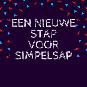 Een nieuwe stap voor Simpelsap